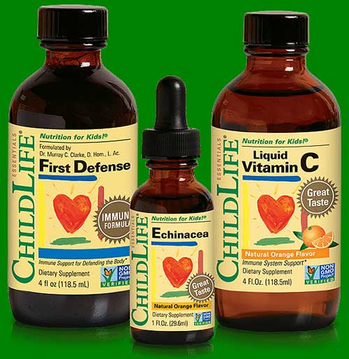 Childlife Essentials nutrition, best vitamins for babies, toddlers, kids and holistic nutritional supplements