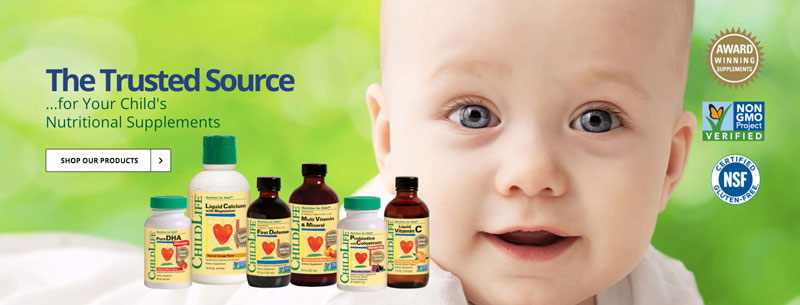 Best Vitamins for Babies, Toddlers, Kids & Childrens | Nutritional