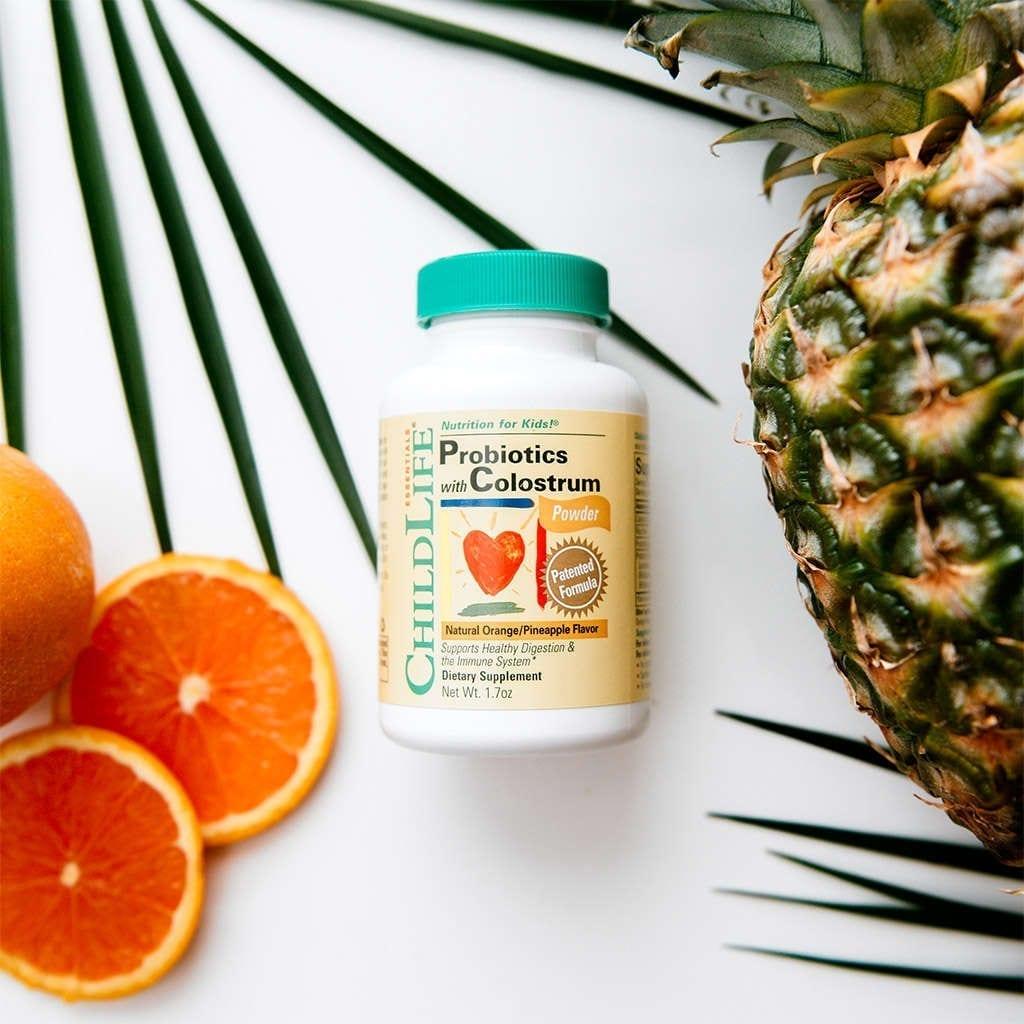 ChildLife-Essentials-Probiotics-with-Colostrum-Powder-1