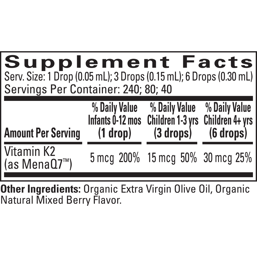 ChildLife-Essentials-Vitamin-K2-Supplement-Facts