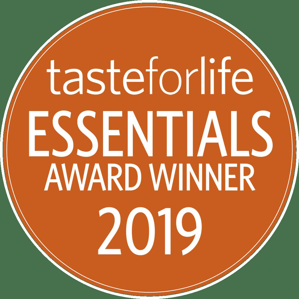 Taste For Life Essentials 2019