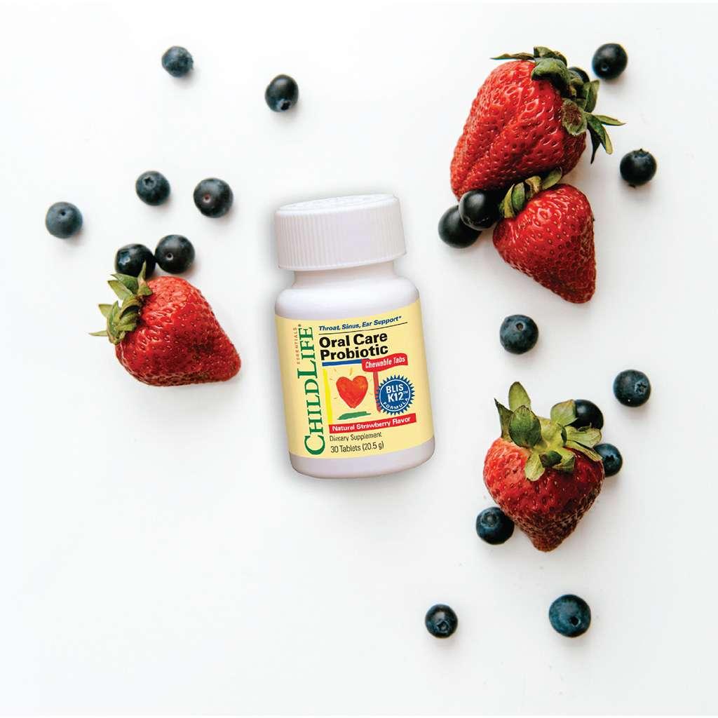ChildLife: Oral Care Probiotic
