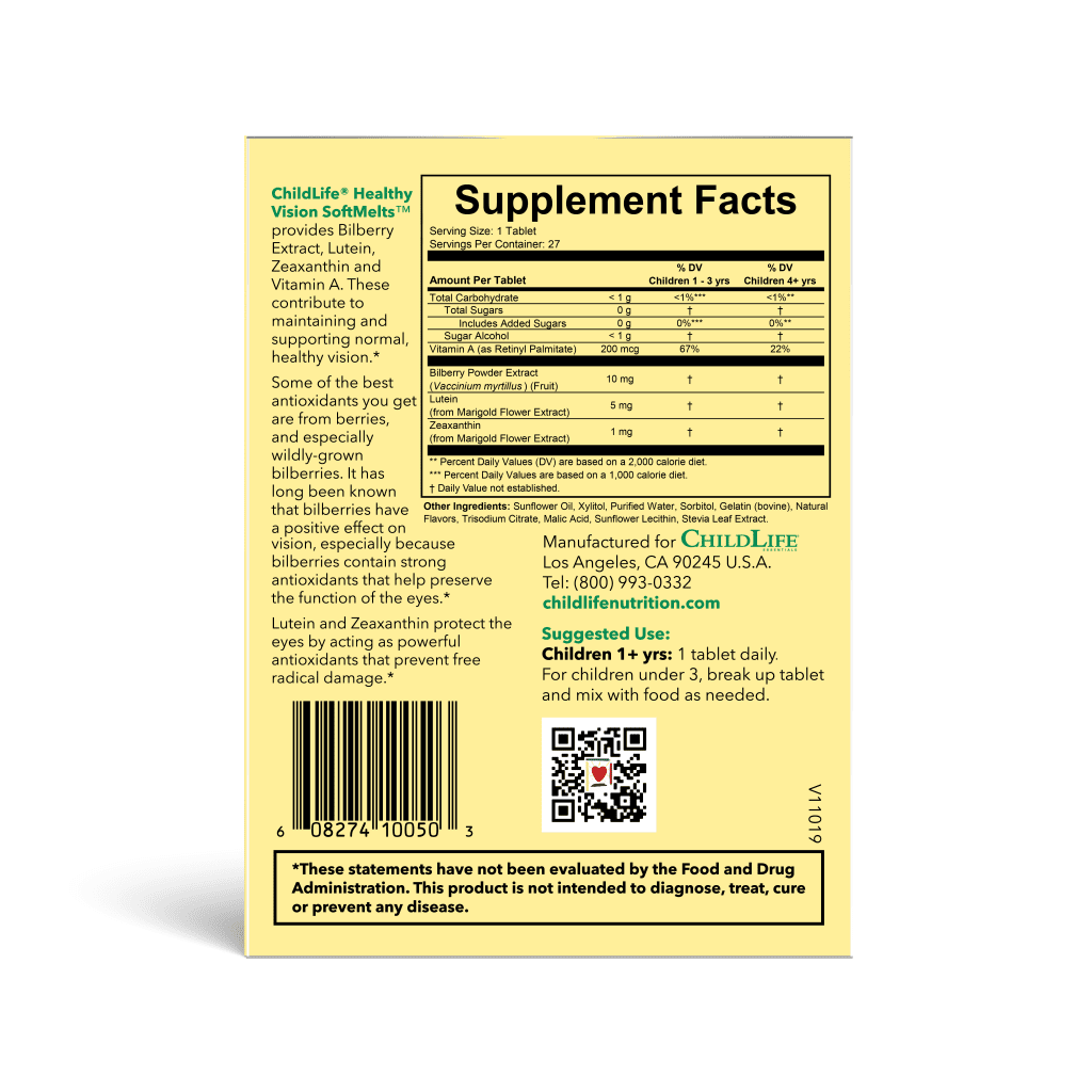 ChildLife-Essentials-Healthy-Vision-Supplement-Facts