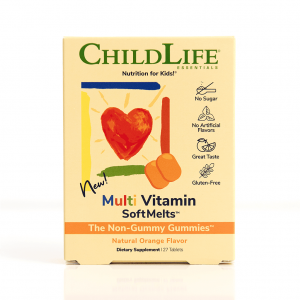 ChildLife SoftMelts Multi Vitamin Product