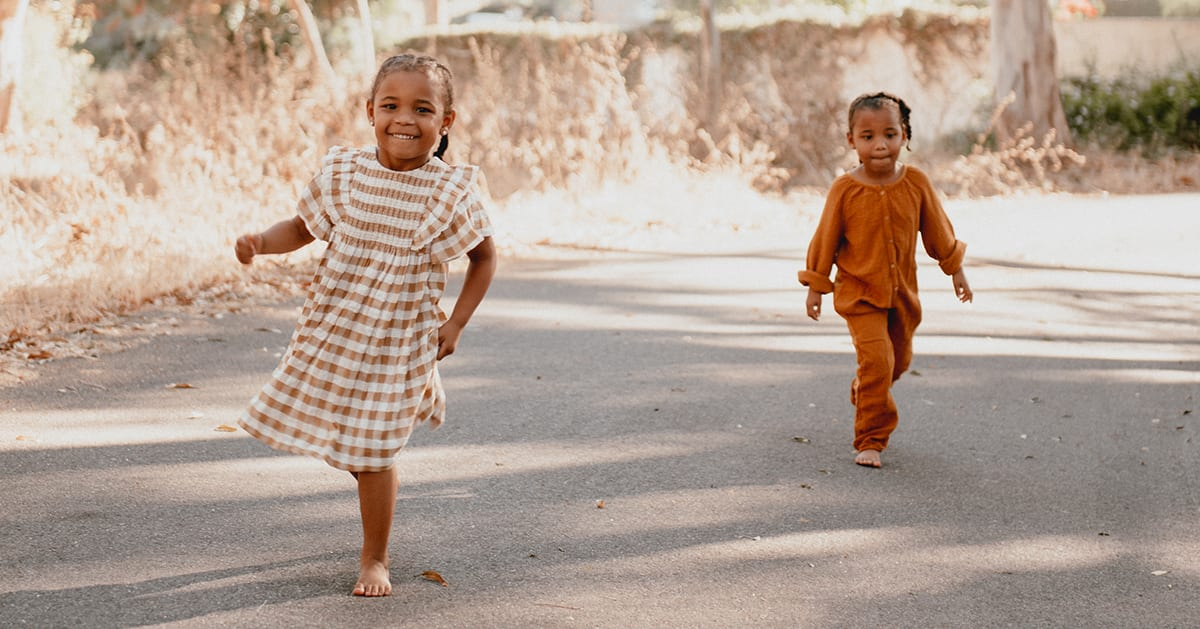 Focus on Children's Growth and Development