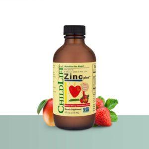 ChildLife Zinc Plus
