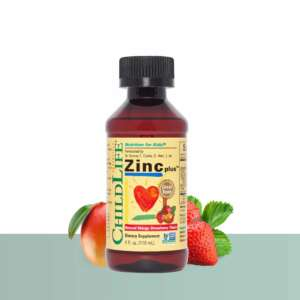 ChildLife Essentials liquid zinc plus