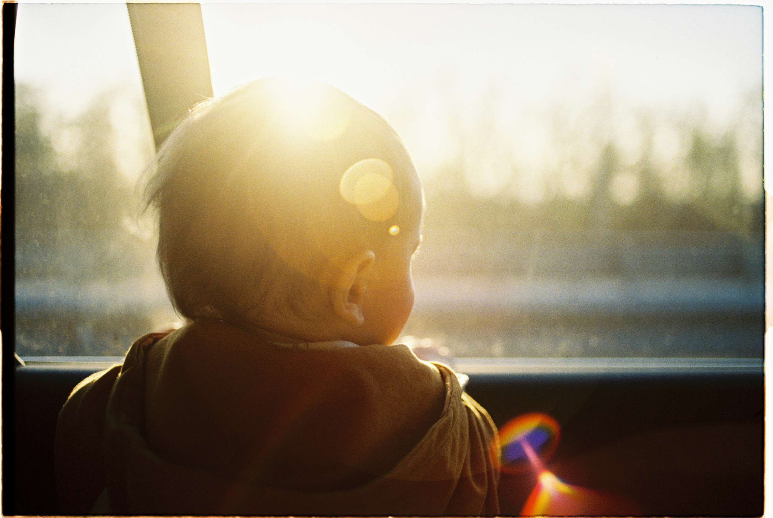 vitamin D for babies