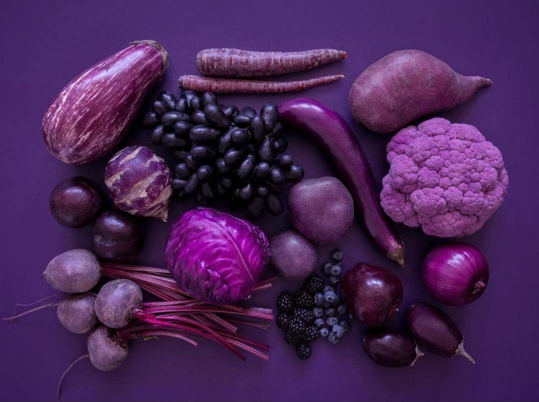 top 6 purple foods you should be eating
